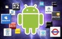 Top 5 aplicativos para Android