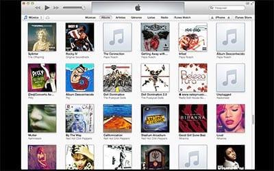 Apple lança iTunes 11 mais integrado ao iCloud e com nova interface