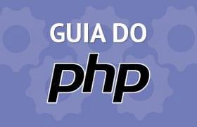 Estrutura de laços em PHP (for, foreach, while, do while)