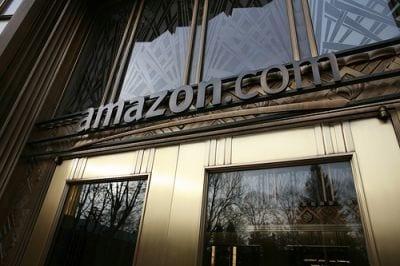 Amazon chega ao Brasil para venda de E-Books