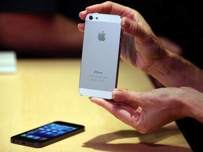 iPhone 5 chega dia 14 de dezembro no Brasil
