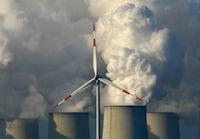 Emissão de CO2, bate todos os recordes em 2012