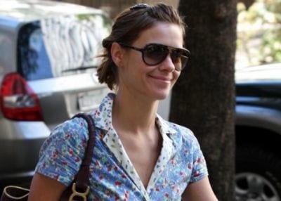 Lei Carolina Dieckmann é sancionada pela presidente Dilma
