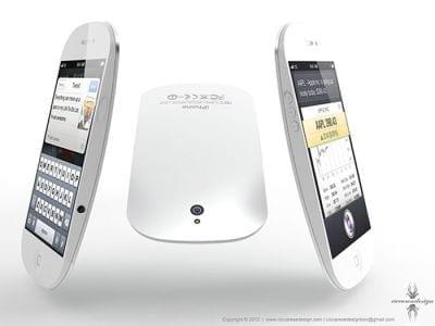 TIM e VIVO se preparam para receber o novo iPhone 5 da Apple