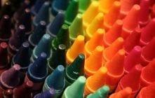Tabela de cores HTML