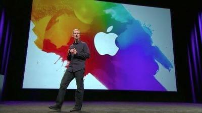 Estará a Apple planejando lançar sua própria TV?