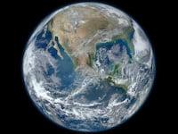 Primeira imagem da Terra completa 40 anos