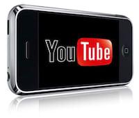 Novo YouTube integra guia de canais com dispositivos móveis