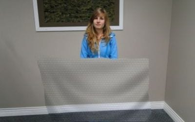 Capa da invisibilidade já pode ser real