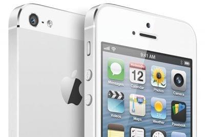Vendas do novo iPhone 5 da Apple, batem recorde na China