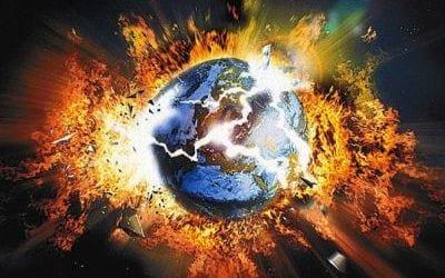 O fim do mundo sob olhar dos cientistas: eventos apocalípticos