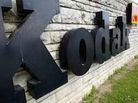 Para fugir da crise, Kodak vende patentes para Google e Apple