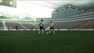 Konami informa que PES 2014 poderá contar com novos estádios