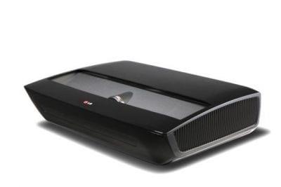 LG anuncia seu mais novo projetor a laser; o Hecto