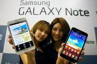 Samsung prepara grandes novidades para 2013