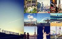 Veja os locais mais fotografados pelo Instagram em 2012