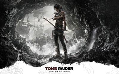 Tomb Raider volta com novidades em março