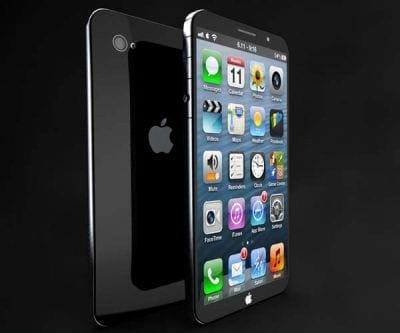 Apple está testando novo modelo do iPhone e sistema iOS 7 diz site