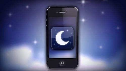 Do not Disturb deixa em paz os usuários do iOS no início de 2013