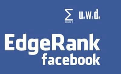 O que � o EdgeRank do Facebook e como funciona?