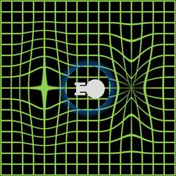 Warp Drive: a física da Dobra Espacial