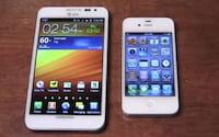 CES 2013: Phablet - uma mistura de tablet com Phone