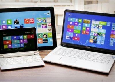 Queda nas vendas de PCS no quarto trimestre é a pior dos últimos 4 anos