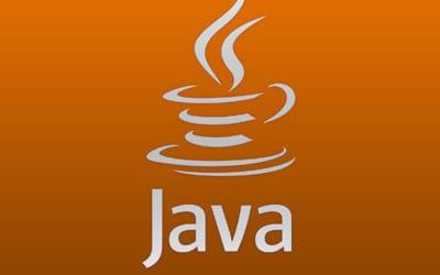Oracle cria correção para erro grave do Java