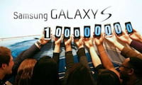 Samsung anuncia venda de 100 milhões de Galaxy S