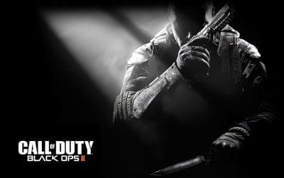 Call of Duty Black Ops II é o game mais vendido de 2012 nos EUA
