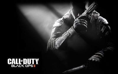 Call of Duty Black Ops II é o game mais vendido de 2012 nos EUA