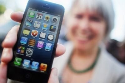 Apple reduz compra de componentes do iPhone 5