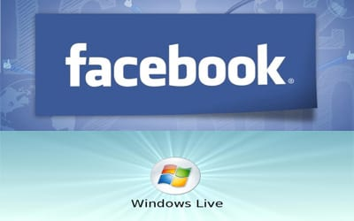 Como desvincular a conta do Windows Live com o Facebook