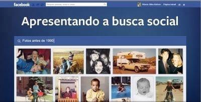 Graph search: O novo serviço do Facebook