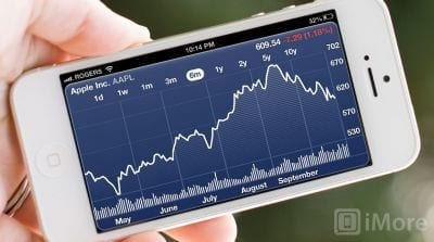 Apple registra queda de 3% nas suas ações nesta terça-feira