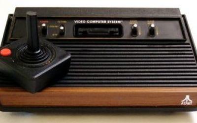 Atari pede falência nos EUA