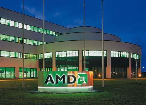 AMD contrata engenheiros veteranos da Apple e Qualcoom