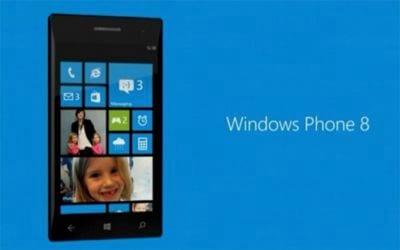 Windows Phone 8 dobra fatia de mercado da Microsoft na Europa