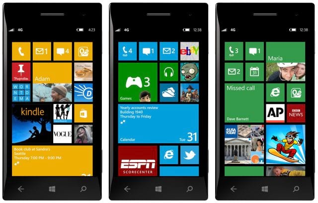 Windows Phone 8 dobra fatia de mercado da Microsoft na Europa
