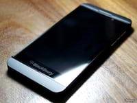 Blackberry 10 poderá rodar em outros aparelhos, diz RIM