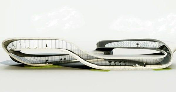 Casa será construída utilizando uma impressora 3D