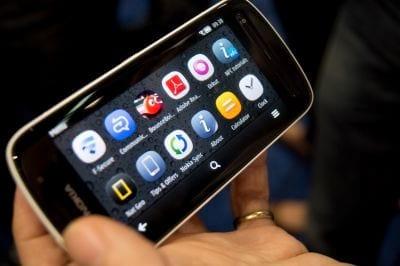 Nokia deu adeus ao Symbian