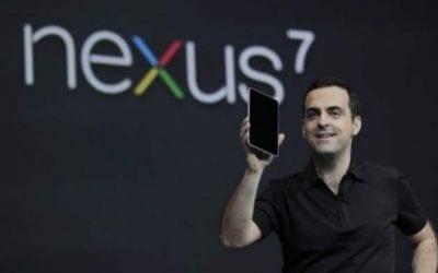 Nexus 7 já é vendido no Brasil... pelo triplo do preço