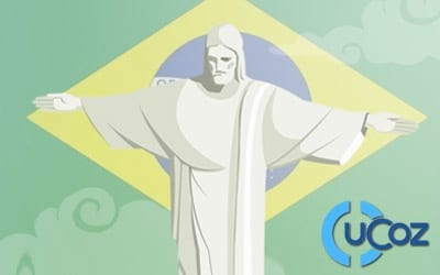 uCoz lança versão em Português para o Brasil