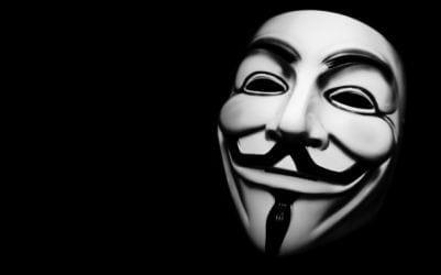 Coluna Anonymous #9