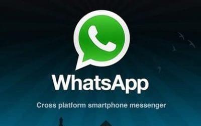 WhatsApp é acusado de violar leis internacionais de privacidade