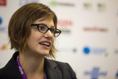 Campus Party: Publicações devem ser de responsabilidade do usuário, diz ativista