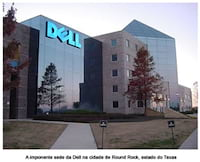 Dell poderá ser vendida em breve