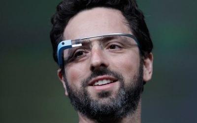 Google Glass: som será transmitido por reverberação dos ossos