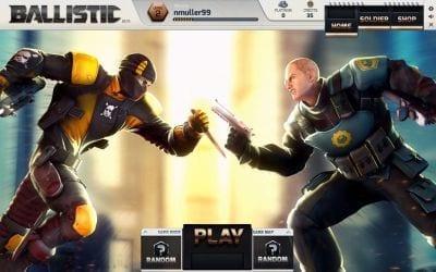 Testamos o Ballistic, FPS Multiplayer feito por brasileiros